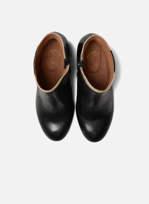 Boots en enkellaarsjes Made by SARENZA Boots Camp #10 Zwart model