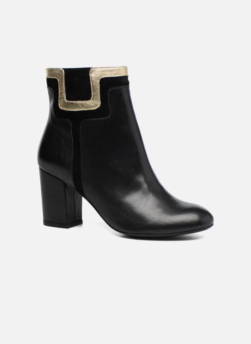 10 noir Made Bottines Chez Boots Et Sarenza Camp By pHnw6nO4I