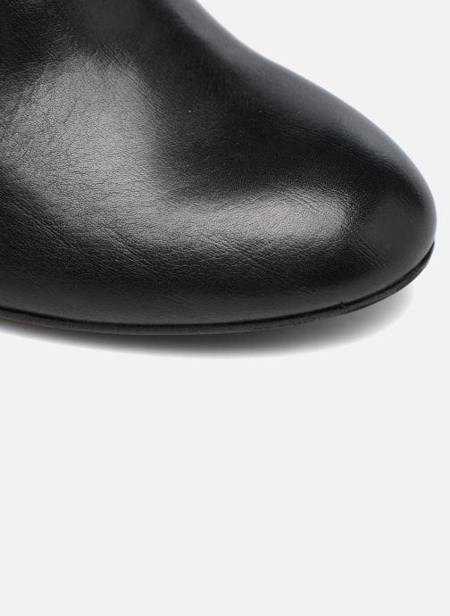Boots en enkellaarsjes Made by SARENZA Boots Camp #10 Zwart links