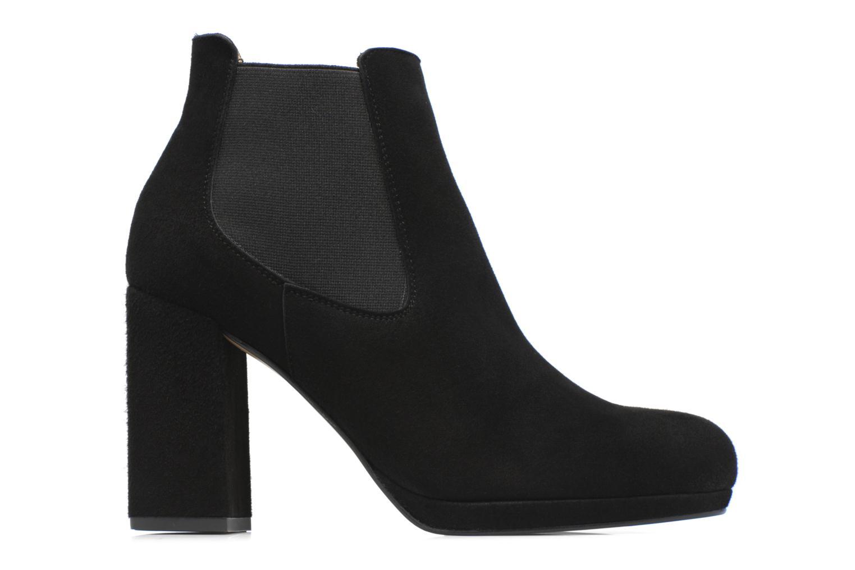 Bottines et boots Made by SARENZA Winter Freak #3 Noir vue détail/paire