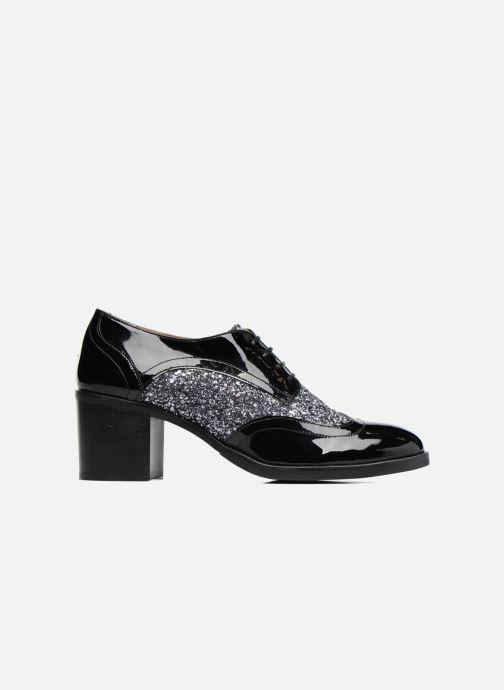 Made By Sarenza Funtastic Chick #5 (negro) - Zapatos Con Cordones Chez