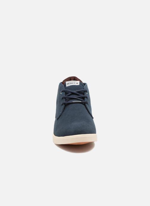 Pepe jeans Bolton Sand (Azzurro) - scarpe da da da ginnastica chez | Un'apparenza Elegante  78c16d
