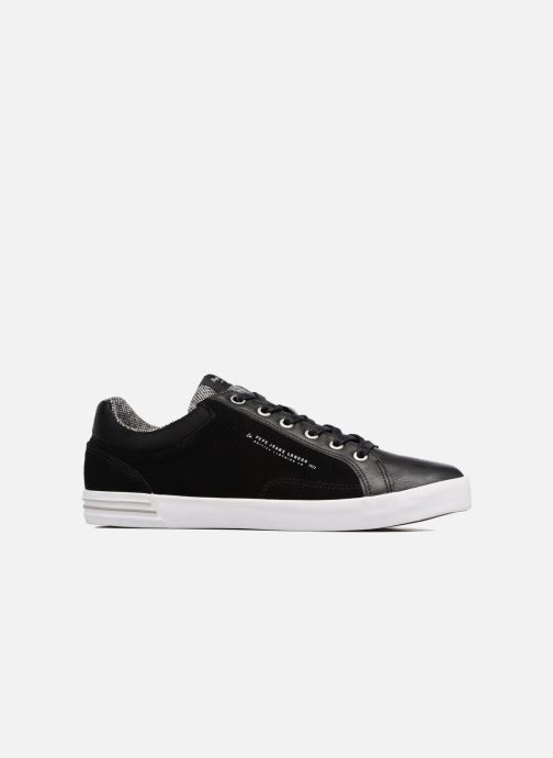 Sneakers Pepe jeans NORTH MIX Zwart achterkant