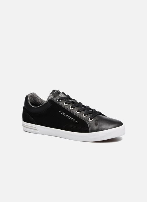 Sneakers Pepe jeans NORTH MIX Zwart detail
