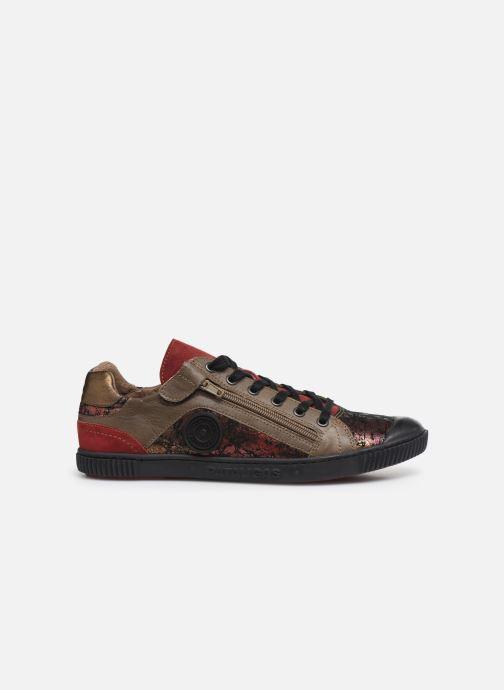 Sneakers Pataugas Boreal/Fe Multicolore immagine posteriore