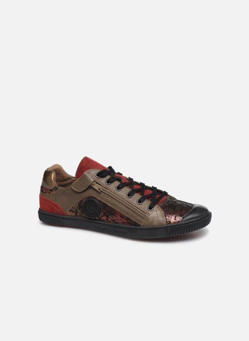 Sneakers Pataugas Boreal/Fe Multicolore vedi dettaglio/paio