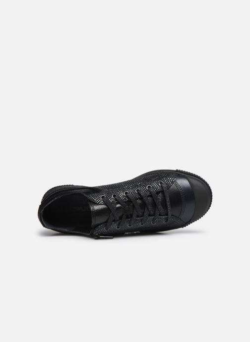 Sneakers Pataugas Bisk S Nero immagine sinistra