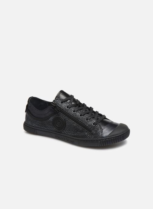 Sneakers Pataugas Bisk S Nero vedi dettaglio/paio