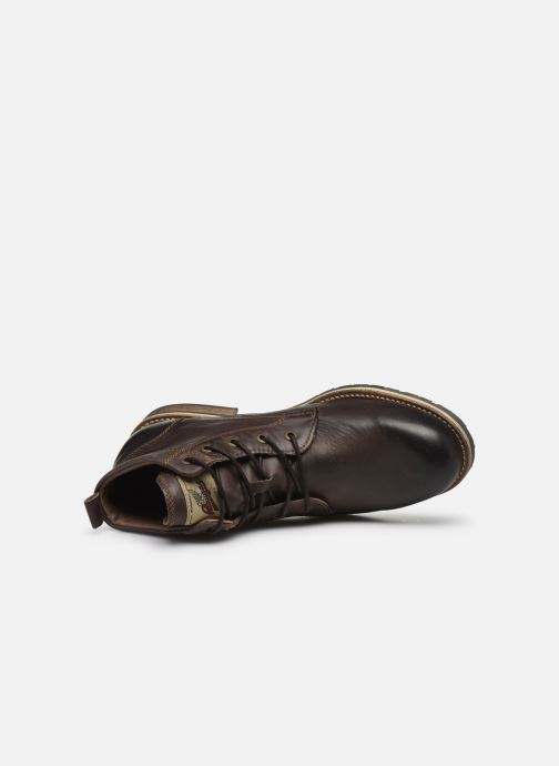 Boots en enkellaarsjes Pataugas Thar Bruin links