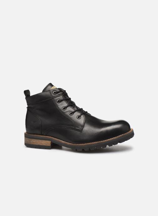 Bottines et boots Pataugas Thar Noir vue derrière