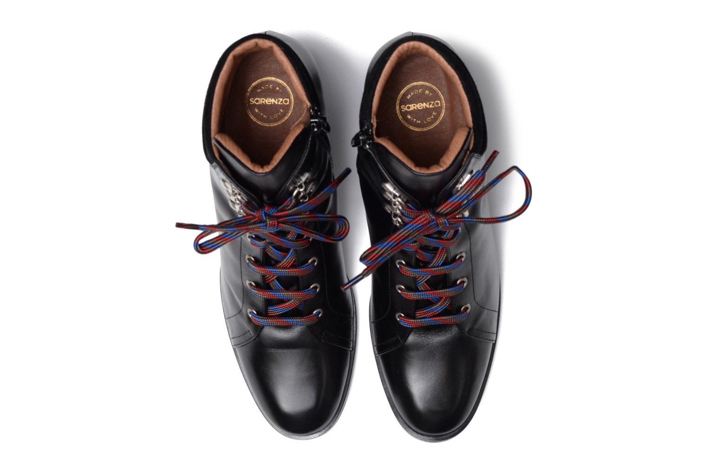 Bottines et boots Made by SARENZA Winter Ski #7 Noir vue portées chaussures
