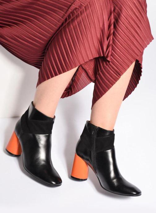 Boots en enkellaarsjes Made by SARENZA Winter Ski #8 Zwart onder