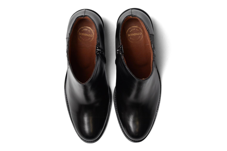 Bottines et boots Made by SARENZA Winter Ski #9 Noir vue portées chaussures