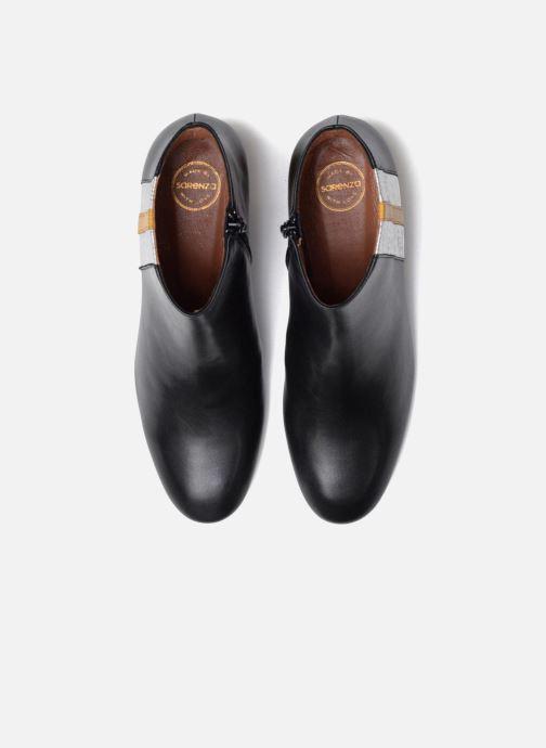 Bottines et boots Made by SARENZA Winter Ski #10 Noir vue portées chaussures