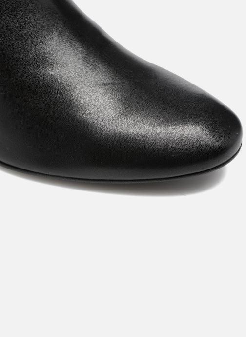 Bottines et boots Made by SARENZA Winter Ski #10 Noir vue gauche