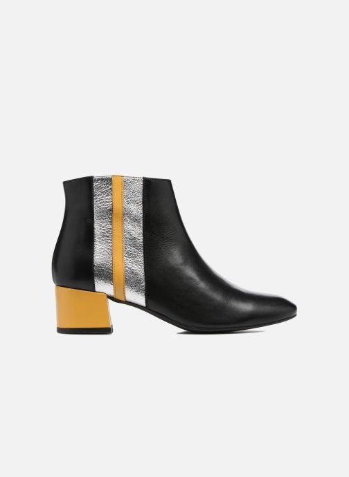 Bottines et boots Made by SARENZA Winter Ski #10 Noir vue détail/paire