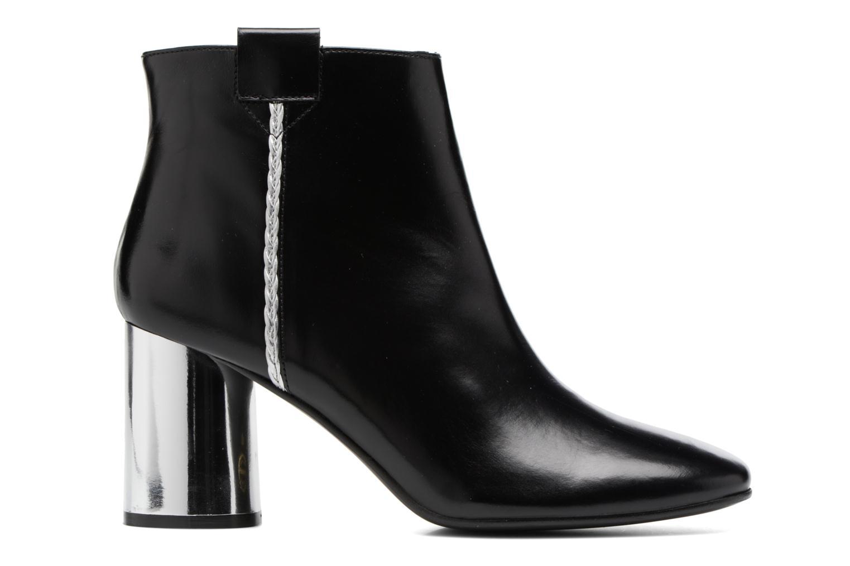 Bottines et boots Made by SARENZA Boots Camp #16 Noir vue détail/paire