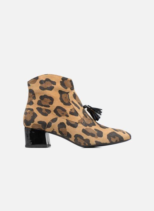 Bottines et boots Made by SARENZA Winter Freak #6 Marron vue détail/paire