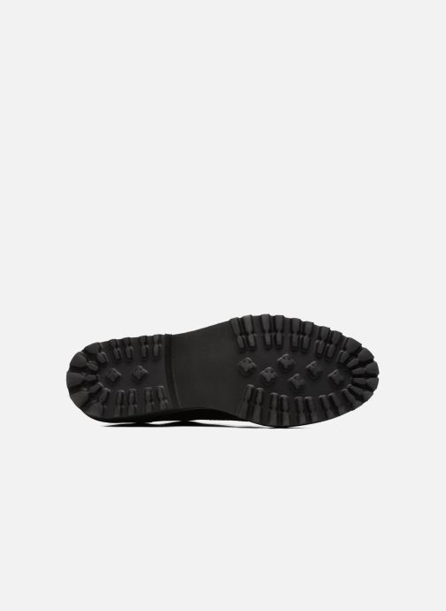 Chaussures à lacets Made by SARENZA Partygloo #6 Noir vue haut