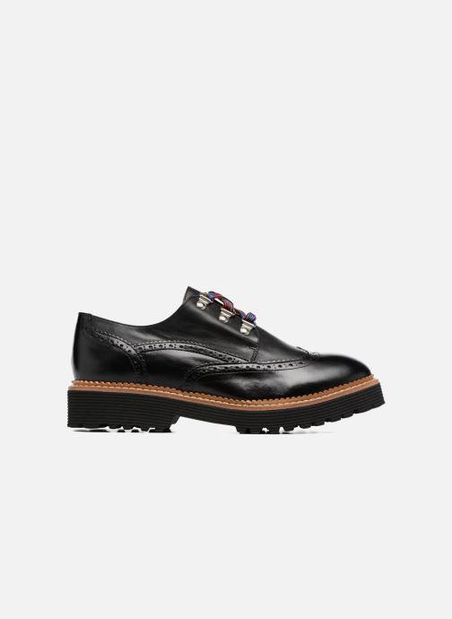 Chaussures à lacets Made by SARENZA Partygloo #6 Noir vue détail/paire
