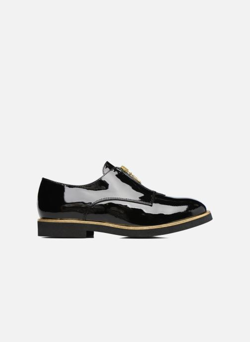 Mocasines Made by SARENZA Pastel Affair Chaussures à Lacets #1 Negro vista de detalle / par