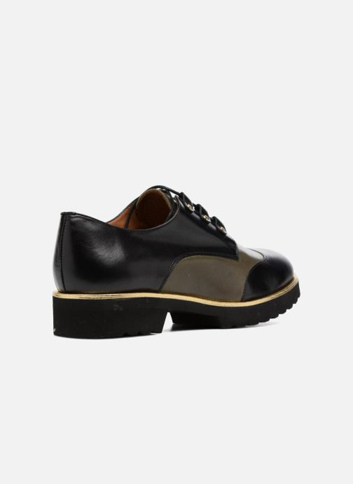 Zapatos con cordones Made by SARENZA Legit Legion #4 Multicolor vista de frente