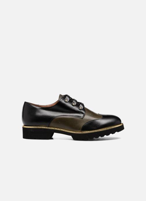 Zapatos con cordones Made by SARENZA Legit Legion #4 Multicolor vista de detalle / par