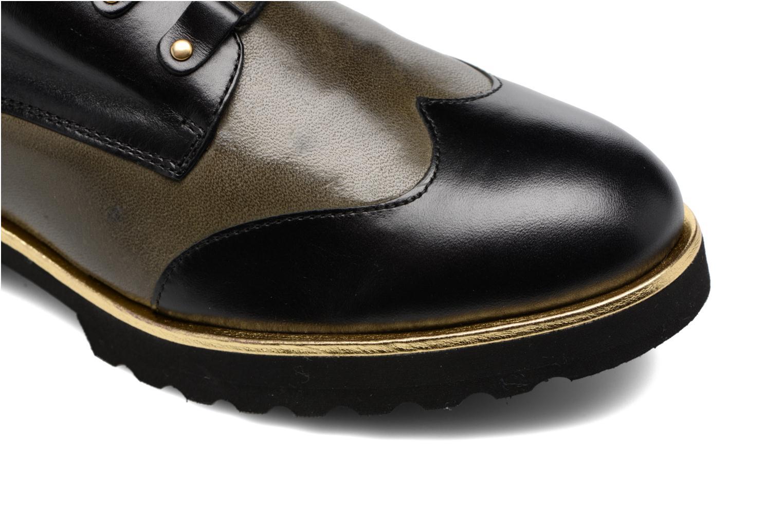 Chaussures à lacets Made by SARENZA Legit Legion #4 Multicolore vue gauche