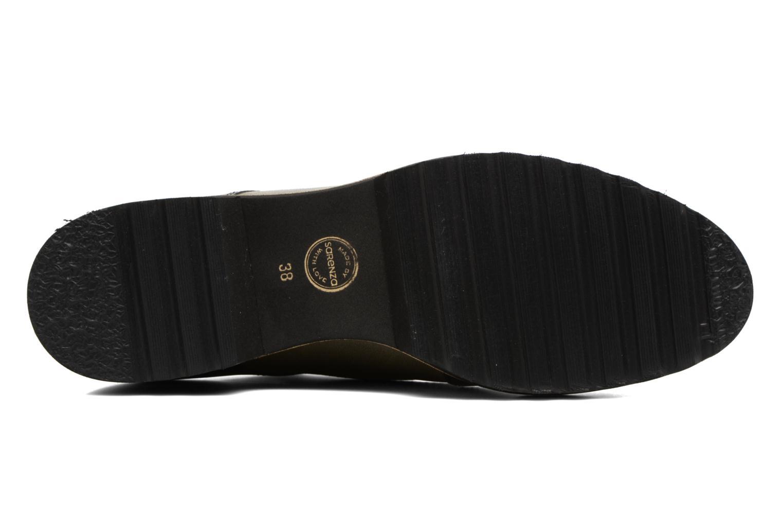 Chaussures à lacets Made by SARENZA Legit Legion #4 Multicolore vue haut