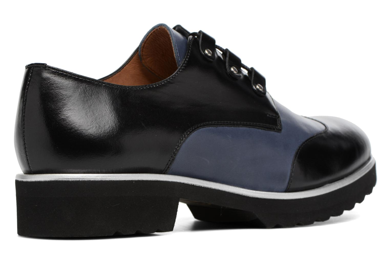 Lace-up shoes Made by SARENZA Legit Legion #4 Multicolor front view