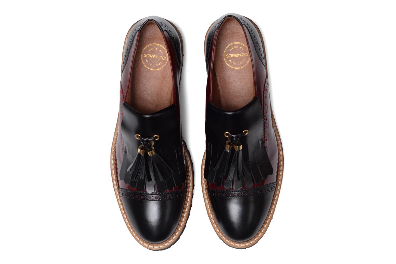 Mocassins Made by SARENZA Legit Legion #5 Multicolore vue portées chaussures