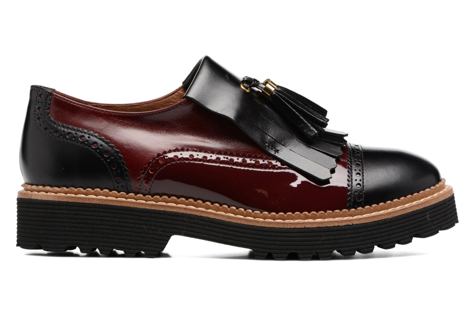 Loafers Made by SARENZA Legit Legion #5 Multicolor detailed view/ Pair view
