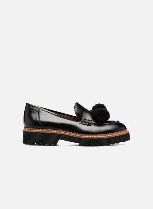 Loafers Made by SARENZA 90's Girls Gang Mocassins #4 Black detailed view/ Pair view