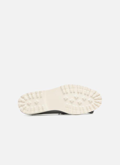 Loafers Made by SARENZA 90's Girls Gang Mocassins #4 Sølv se foroven