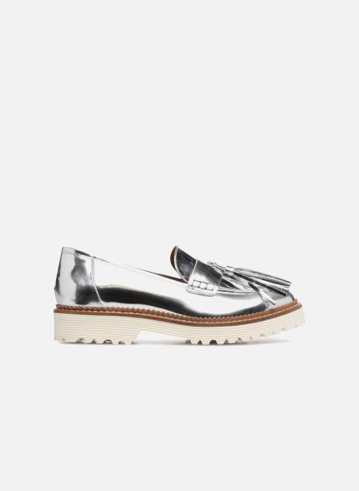 Loafers Made by SARENZA 90's Girls Gang Mocassins #4 Sølv detaljeret billede af skoene