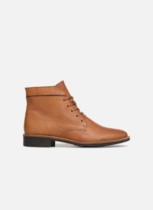 Bottines et boots Schmoove Woman Newton Boots Marron vue derrière