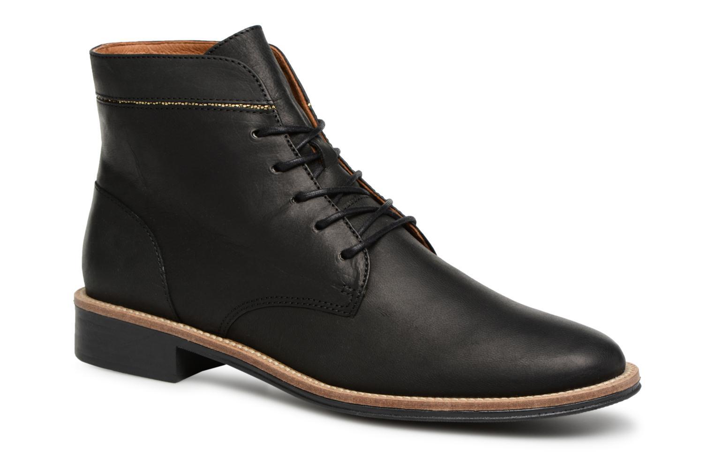 new products 3a363 5a4af Schmoove Woman Newton Newton Newton Boots (Noir) - Bottines et boots chez  5a6d48