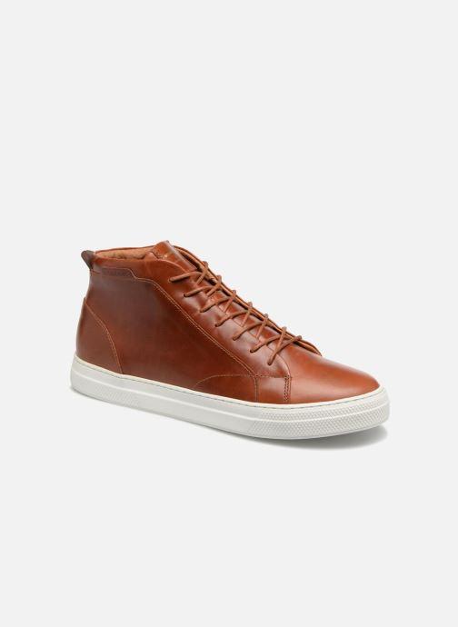 Sneakers Schmoove Spark Mid Marrone vedi dettaglio/paio