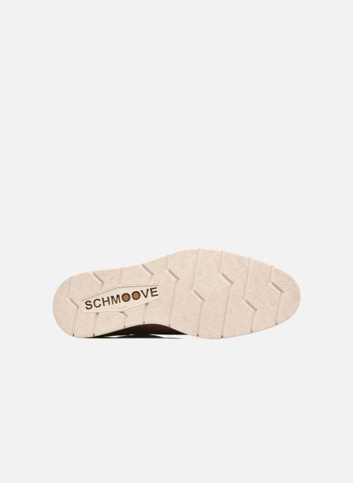 Bottines et boots Schmoove Shaft Mid Marron vue haut