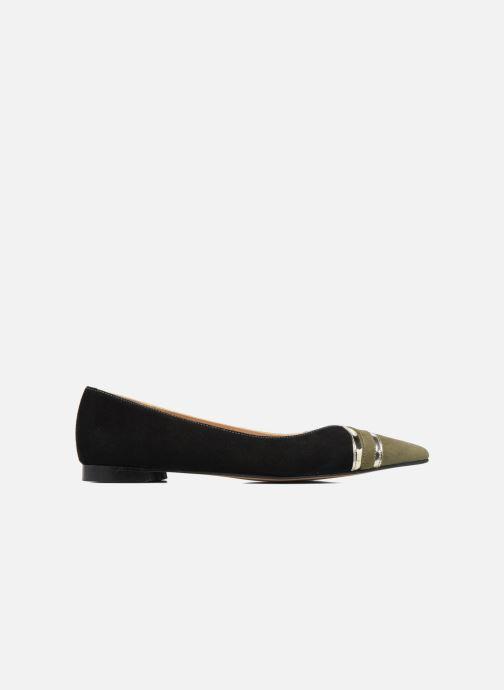 Ballerinaer Made by SARENZA Legit Legion #1 Sort detaljeret billede af skoene