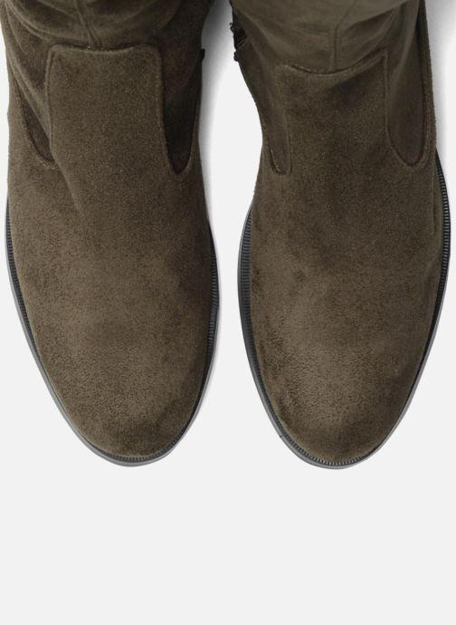 d874881ddc72 Made by SARENZA Boots Camp  6 (Green) - Boots   wellies chez Sarenza ...