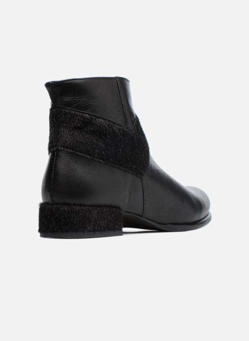 Boots en enkellaarsjes Made by SARENZA Winter Ski #15 Zwart voorkant