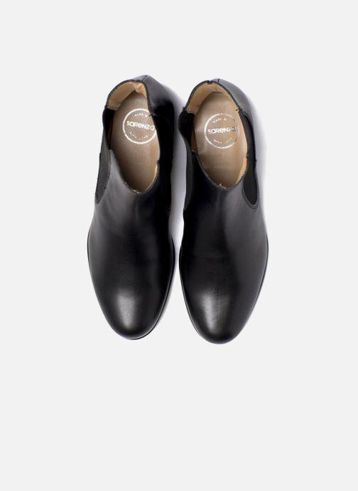 Freak Made Winter Boots 4 noir Et Chez By Sarenza Bottines qrvg1tr