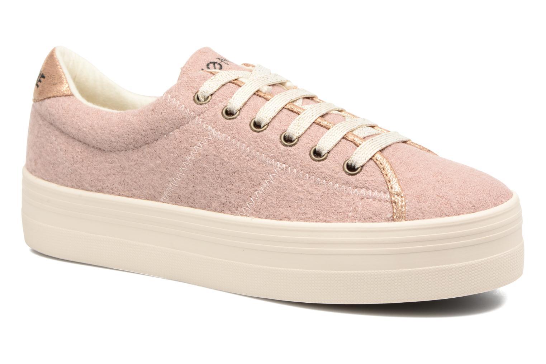 Sneakers No Name Plato sneaker wake Rosa vedi dettaglio/paio