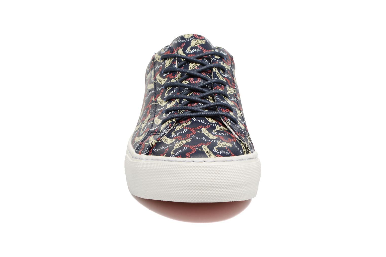No print Name Arcade sneaker pink nappa print No tiger (Azul) - Deportivas en Más cómodo Venta de liquidación de temporada df89ad