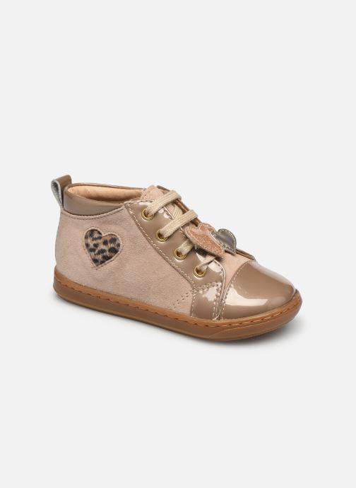 Stiefeletten & Boots Kinder Bouba Heart