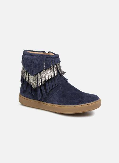 Stiefeletten & Boots Kinder Play Huron
