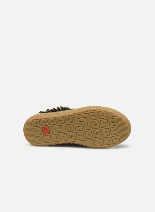 Boots en enkellaarsjes Shoo Pom Play Huron Zwart boven