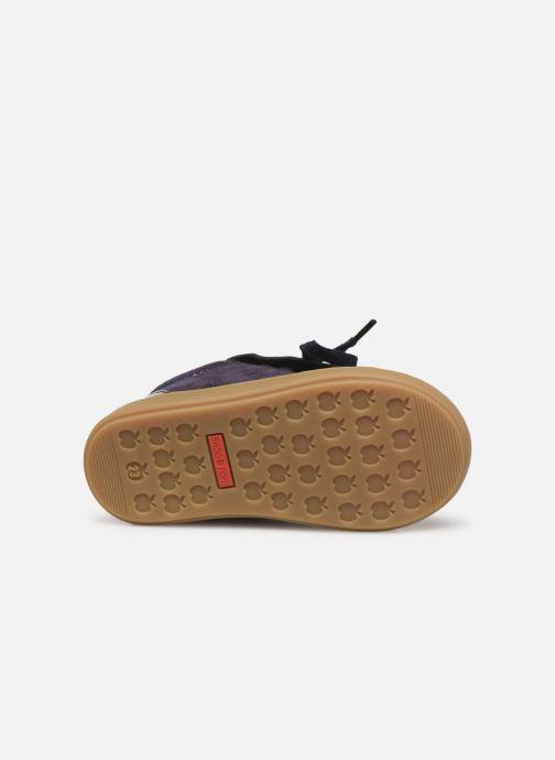 Boots en enkellaarsjes Shoo Pom Bouba Mex Blauw boven
