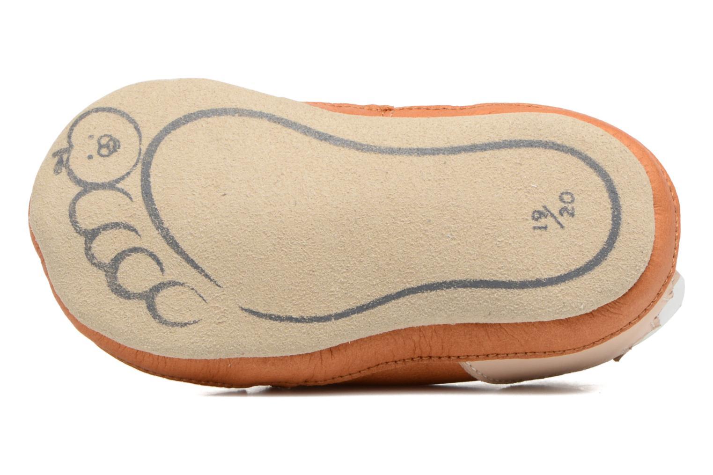 Pantoffels Shoo Pom Chou Fox Bruin boven